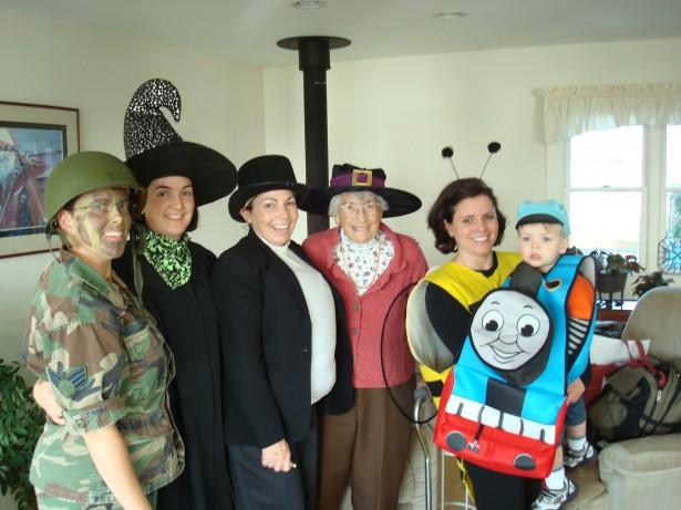 2009-10-31 Halloween 003