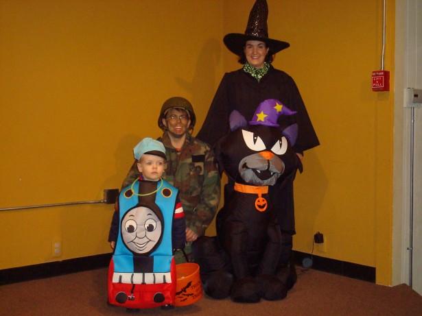 2009-10-31 Halloween 014