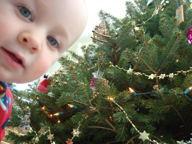 2009-12-24 Christmas Eve 023