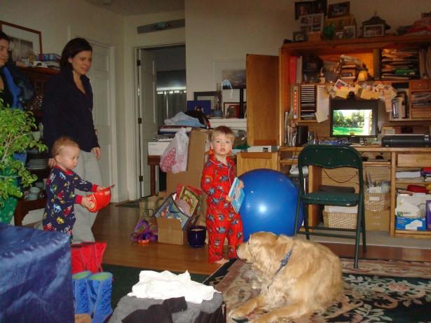 2009-12-25 Christmas Day 001