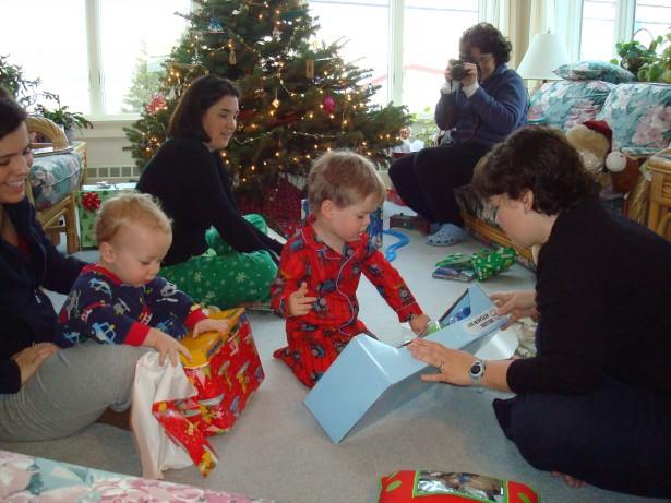 2009-12-25 Christmas Day 006