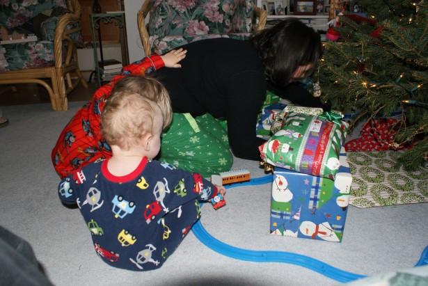 2009-12-25 Christmas Day 040