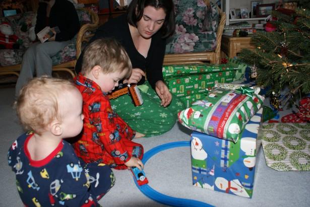 2009-12-25 Christmas Day 043