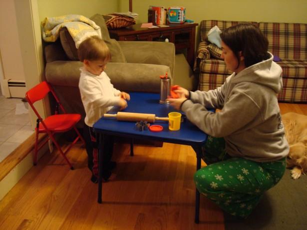 2010-2-18 Thursday sit Jack 009