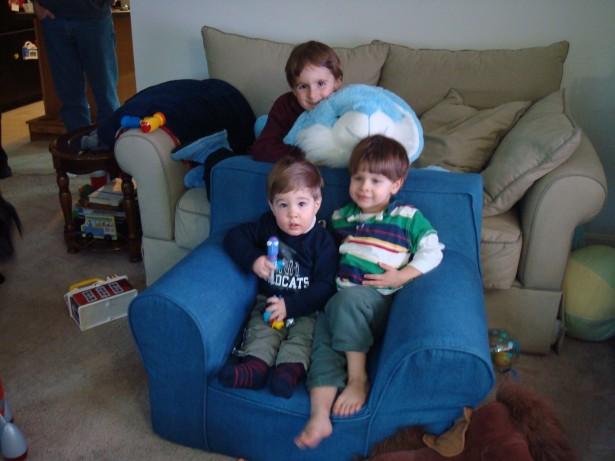 2010-2-7 at Julie's 006